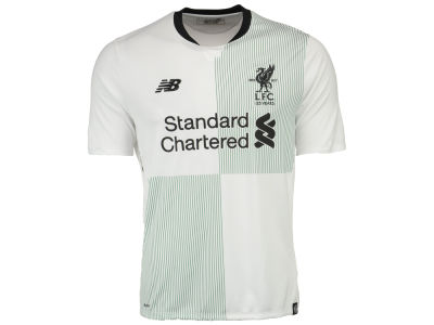 Liverpool FC New Balance Men's Club Team Home Stadium Jersey