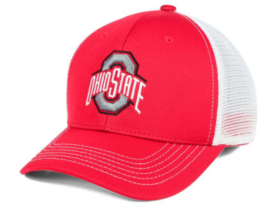 Ohio State Buckeyes Top of the World NCAA Ranger Adjustable Cap