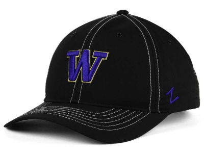Washington Huskies Zephyr NCAA Sprint Adjustable Cap