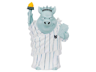 New York Yankees Caricature Piggy Bank