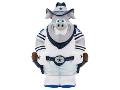 Dallas Cowboys Forever Collectibles Caricature Piggy Bank