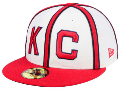 Kansas City Royals New Era MLB Turn Back The Clock 59FIFTY Cap