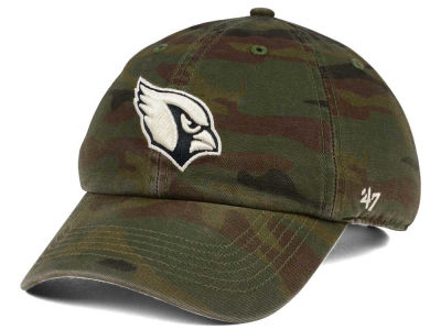 Arizona Cardinals '47 NFL Regiment CLEAN UP Cap