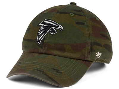 Atlanta Falcons '47 NFL Regiment CLEAN UP Cap