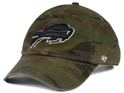 Buffalo Bills '47 NFL Regiment CLEAN UP Cap