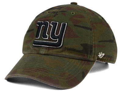 New York Giants '47 NFL Regiment CLEAN UP Cap