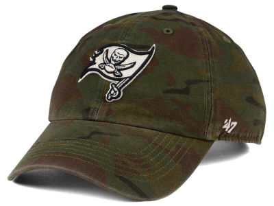 Tampa Bay Buccaneers '47 NFL Regiment CLEAN UP Cap