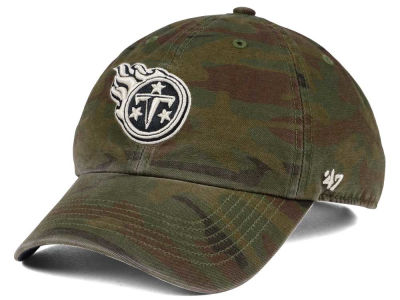 Tennessee Titans '47 NFL Regiment CLEAN UP Cap