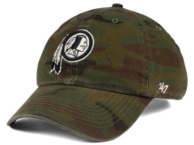 Washington Redskins '47 NFL Regiment CLEAN UP Cap