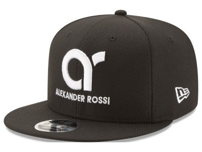 Alexander Rossi New Era Indy Car Driver 9FIFTY Snapback Cap
