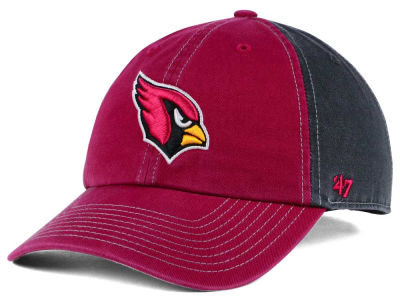 Arizona Cardinals '47 NFL Transistor CLEAN UP Cap