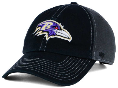 Baltimore Ravens '47 NFL Transistor CLEAN UP Cap