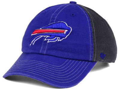 Buffalo Bills '47 NFL Transistor CLEAN UP Cap