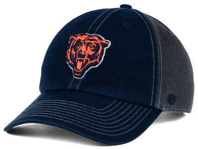 Chicago Bears '47 NFL Transistor CLEAN UP Cap