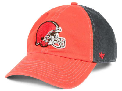 Cleveland Browns '47 NFL Transistor CLEAN UP Cap