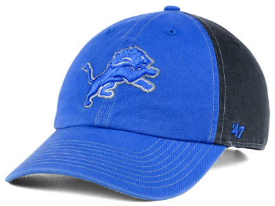 Detroit Lions '47 NFL Transistor CLEAN UP Cap
