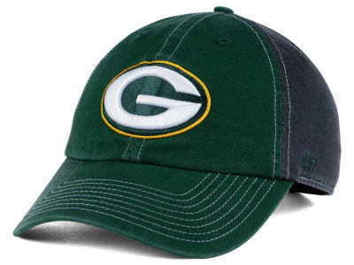 Green Bay Packers '47 NFL Transistor CLEAN UP Cap