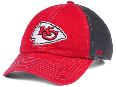 Kansas City Chiefs '47 NFL Transistor CLEAN UP Cap