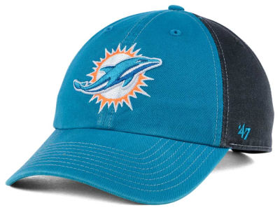 Miami Dolphins '47 NFL Transistor CLEAN UP Cap