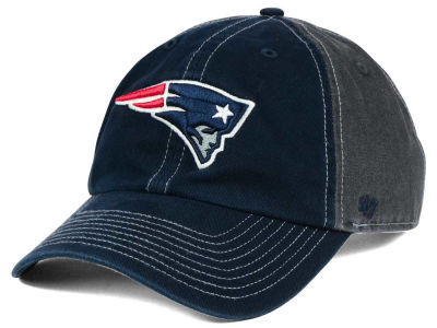 New England Patriots '47 NFL Transistor CLEAN UP Cap