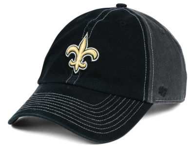 New Orleans Saints '47 NFL Transistor CLEAN UP Cap