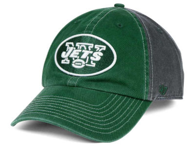 New York Jets '47 NFL Transistor CLEAN UP Cap