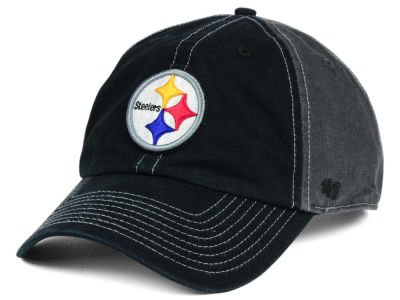 Pittsburgh Steelers '47 NFL Transistor CLEAN UP Cap