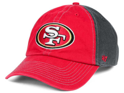 San Francisco 49ers '47 NFL Transistor CLEAN UP Cap
