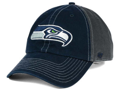 Seattle Seahawks '47 NFL Transistor CLEAN UP Cap