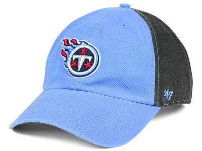 Tennessee Titans '47 NFL Transistor CLEAN UP Cap