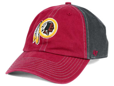 Washington Redskins '47 NFL Transistor CLEAN UP Cap