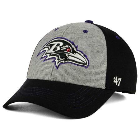 Baltimore Ravens '47 NFL Formation MVP Cap