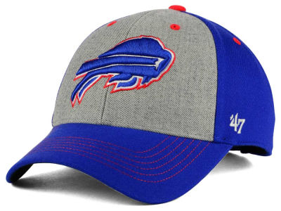 Buffalo Bills '47 NFL Formation MVP Cap