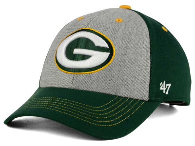 Green Bay Packers '47 NFL Formation MVP Cap