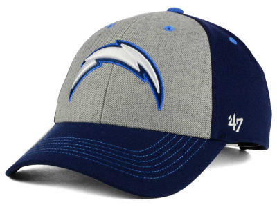 Los Angeles Chargers '47 NFL Formation MVP Cap