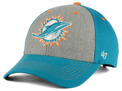 Miami Dolphins '47 NFL Formation MVP Cap