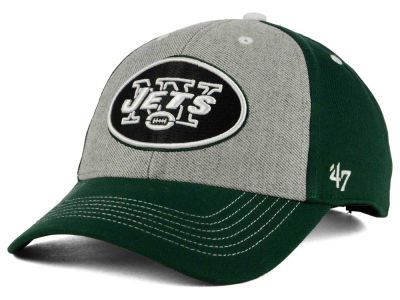 New York Jets '47 NFL Formation MVP Cap
