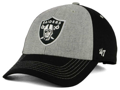 Oakland Raiders '47 NFL Formation MVP Cap