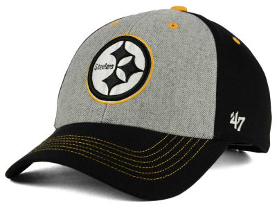 Pittsburgh Steelers '47 NFL Formation MVP Cap