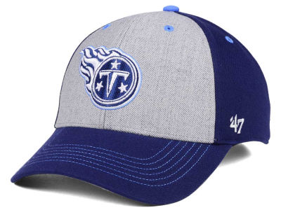 Tennessee Titans '47 NFL Formation MVP Cap