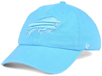 Buffalo Bills '47 NFL Women's Pastel CLEAN UP Cap