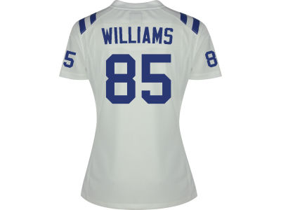 Nike Brandon Williams NFL Women's Game Jersey