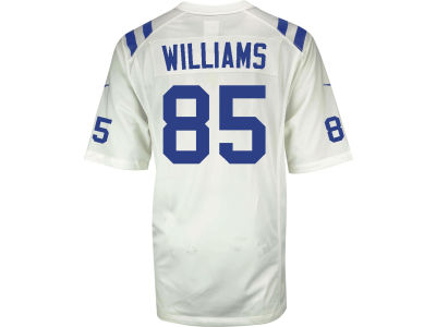 Nike Brandon Williams NFL Men's Game Jersey