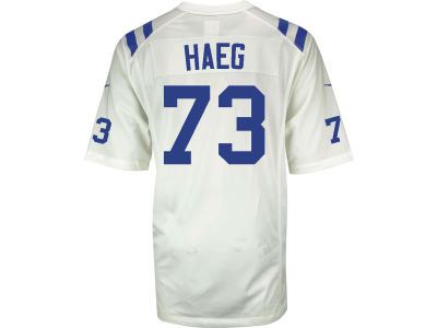Nike Joe Haeg NFL Men's Game Jersey