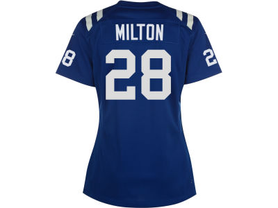 Nike Christopher Milton NFL Women's Game Jersey