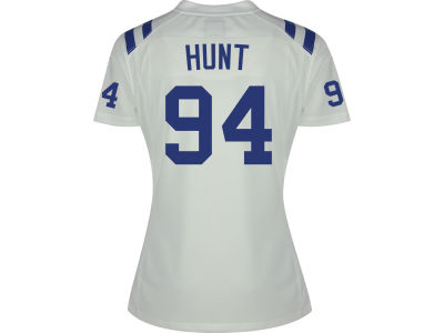Nike Margus Hunt NFL Women's Game Jersey