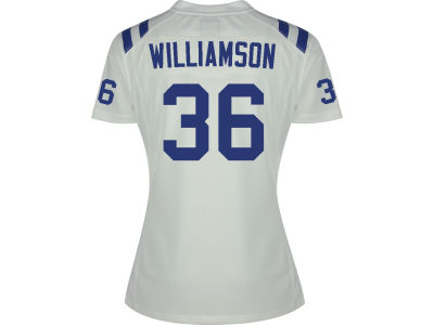 Nike Andrew Williamson NFL Women's Game Jersey