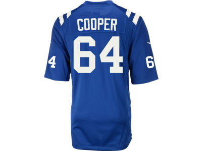 Nike Fahn Cooper NFL Youth Game Jersey