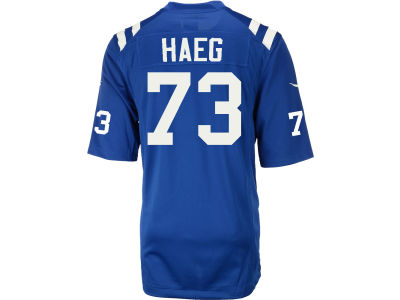 Indianapolis Colts Joe Haeg NFL Youth Game Jersey