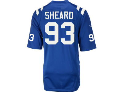 Nike Jabaal Sheard NFL Youth Game Jersey
